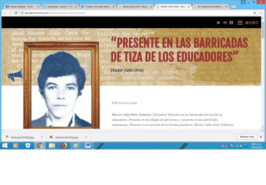 Héctor Julio Ortiz3